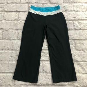 Nike Fit Dry Capri Workout Pants Black Size XS